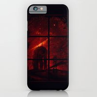 iPhone & iPod Case featuring The Otherside by nicebleed