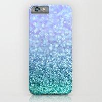 Winter Over Ocean  iPhone 6 Slim Case