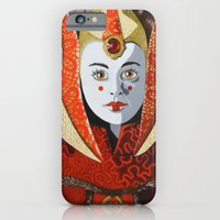 All Hail The Queen iPhone 6 Slim Case