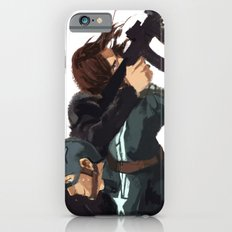 Dammit Steve iPhone 6 Slim Case