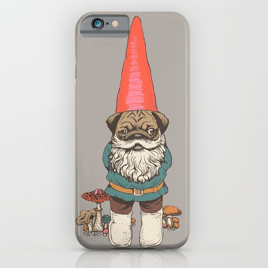 Pugnomie iPhone & iPod Case
