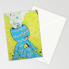 Mental Health Stationery Cards