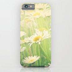 Sunday Morning iPhone 6s Slim Case