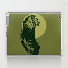 leone pistacchio Laptop & iPad Skin