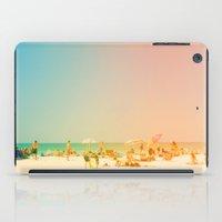 Life in the Sun iPad Case