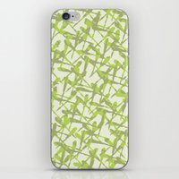 Untitled I | Manzana iPhone & iPod Skin