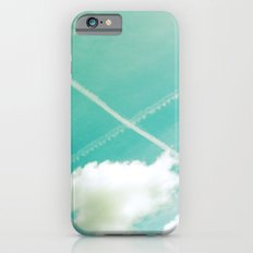 Scottish sky 2594 iPhone 6 Slim Case