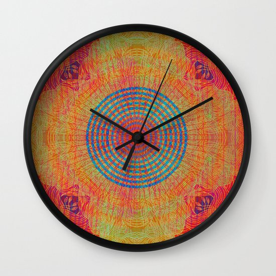 Hope to Be Wall Clock
