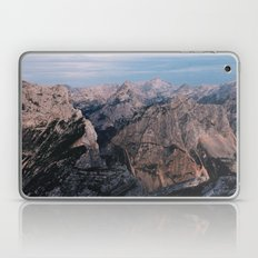 Just Mountains Laptop & iPad Skin