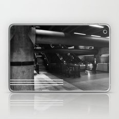 Westminster Underground Laptop & iPad Skin