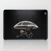 Cat & Dog iPad Case