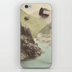 Antigravity iPhone & iPod Skin