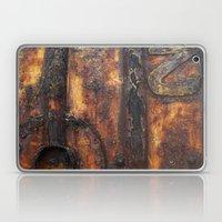 Ilha Grande Artifacts Laptop & iPad Skin