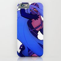 iPhone & iPod Case featuring IF by Blue