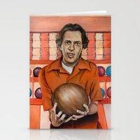 Donny / The Big Lebowski / Steve Buscemi Stationery Cards