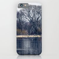 iPhone & iPod Case featuring Early spring by Ginta Spate