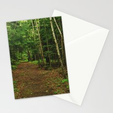 Pathfinder I Stationery Cards