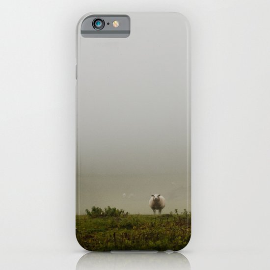 On top of it iPhone & iPod Case