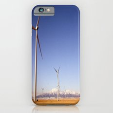 Windmill Country Slim Case iPhone 6s