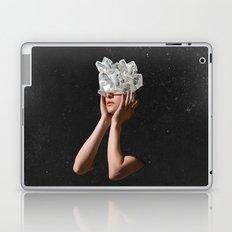 Crystal Visions I Laptop & iPad Skin