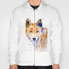 Dingo Hoody