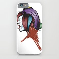 Color your life iPhone 6 Slim Case