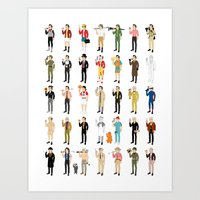 Murrays 2014 Extended Art Print