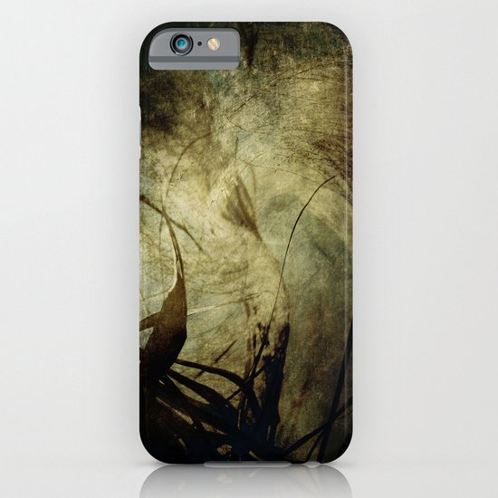 """The Voyage"" iPhone & iPod Case"