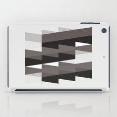 Aronde Pattern #02 iPad Case