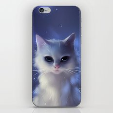 Yang Aura iPhone & iPod Skin