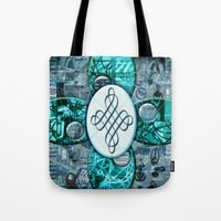 Jackie (#TheAccessoriesS… Tote Bag