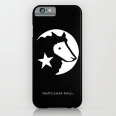 Unaffiliated Party Star iPhone 6s Slim Case