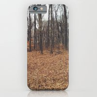 Indiana Forest iPhone 6 Slim Case