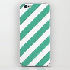 lines series 1 iPhone & iPod Skin