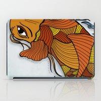 Fish iPad Case