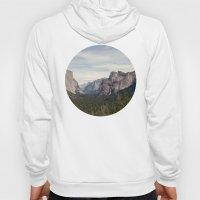 Yosemite Valley Hoody