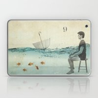 Never One When You Need … Laptop & iPad Skin