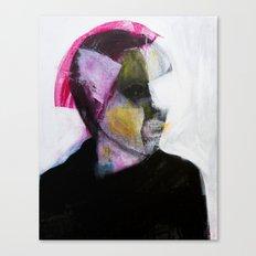 painting 02 Canvas Print