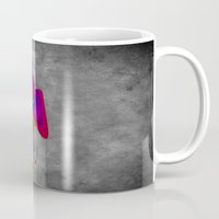 Over the rainbow Mug