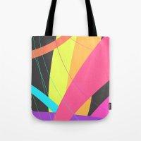 Colors #1 Tote Bag