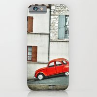 Vieux style iPhone 6 Slim Case