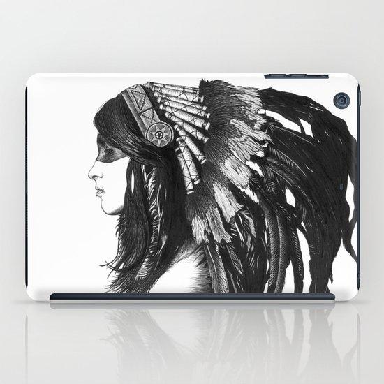 Indian iPad Case
