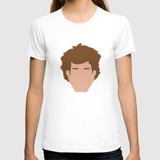 Star Wars Minimalism - Han Solo T-shirt