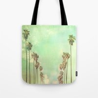 Los Angeles. La La Land … Tote Bag