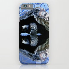 Blue Turtle iPhone 6s Slim Case
