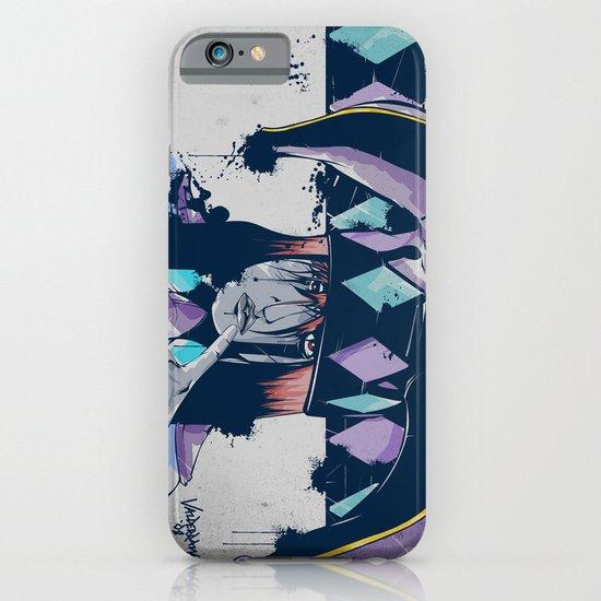 Jester iPhone & iPod Case