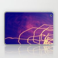Electric Laptop & iPad Skin
