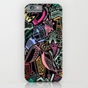NIGHT AT THE VALLEY iPhone & iPod Case
