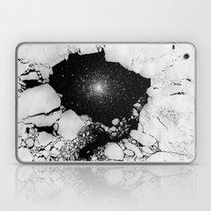 Cracked Laptop & iPad Skin