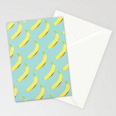 Banana-rama Stationery Cards